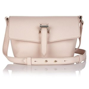The maisie in pastel pink - cross body bag | meli melo Black friday