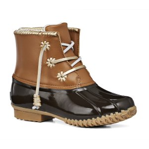 Chloe Classic Boot | Designer Winter Boots | Jack Rogers
