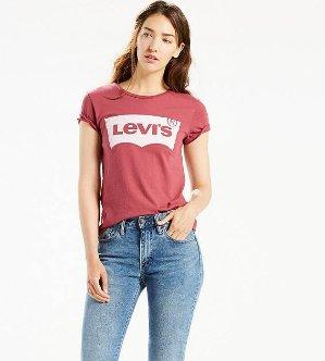 40% OffMid-Season Sale @ Levi's