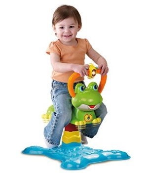 $15.83VTech Count and Colors Bouncing Frog Toy
