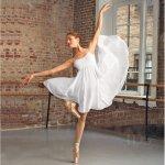 Ballet Style @ Net-A-Porter