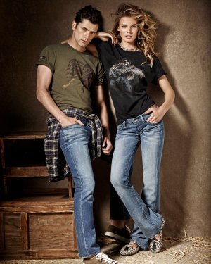 Up to 50% Off Select Lucky Brand Jeans and more @ Amazon.com