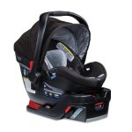 Britax B-Safe 35 Elite Infant Car Seat, Vibe @ Amazon.com
