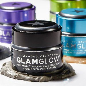 Buy 1 Get 1 Free Sitewide @ GlamGlow