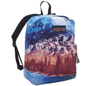 Select JanSport High Stakes Backpacks & More Select Items Extra 25% Off Flash Sale