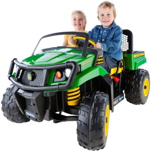 From $39.87 Battery-Powered Ride-On Clearance @ Walmart