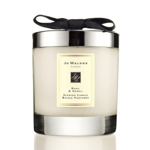 Basil & Neroli Scented Candle by Jo Malone London | Spring - Free Shipping. On Everything