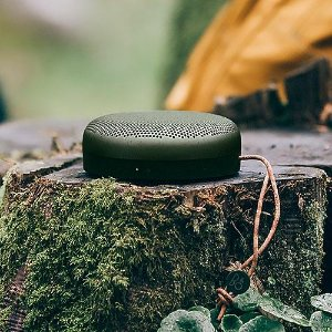 EUR 151.69/$170 B&O Beoplay A1 Portable Wireless Bluetooth Speaker (Moss Green)