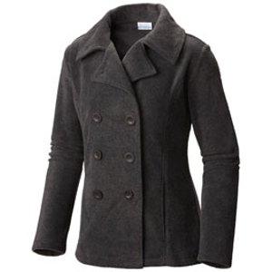 Columbia Benton Springs Pea Coat - Women's