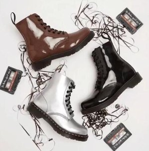 Up to 70% off Dr. Martens Boots @ 6PM.com