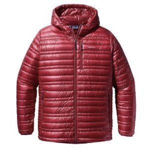 Patagonia Men's Ultralight Down Hoody