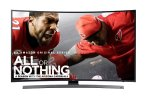 "$649.99 Samsung UN55KU6600 Curved 55"" 4K Ultra HD Smart TV"