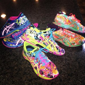 Starting from $63 ASICS Women's GEL-Noosa Tri 11 Running Shoe (Multi-Color)