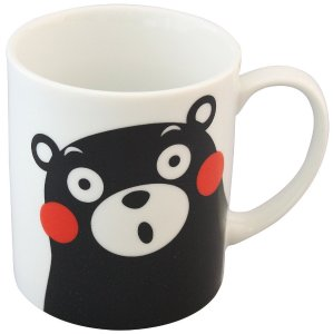 $13 Kumamon Mug Cup