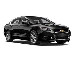 Full Size: 3 Day $118SFO Car Rental Deal @ Sixt Car Rental