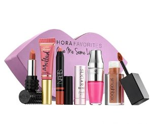 $28 ($98 Value) Give Me Some Lip @ Sephora