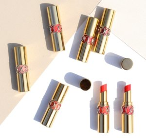 20% Off with $75 Lipstick Purchase @ YSL beauty