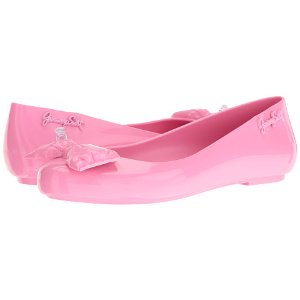 Melissa Shoes Space Love + JS Pink Taffy