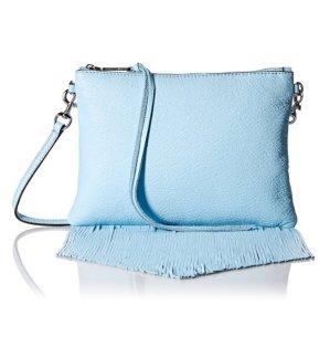 From $43.66 Rebecca Minkoff Fringe Jon Cross-Body Bag
