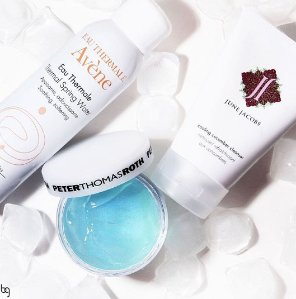 20% Off All Skincare Orders Over $60 @ B-Glowing