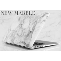 ONLY $9.99 iBenzer Macbook NEW Marble Plastic Hard Case
