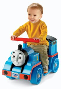 Power Wheels Thomas The Train Thomas Engine Vehicle