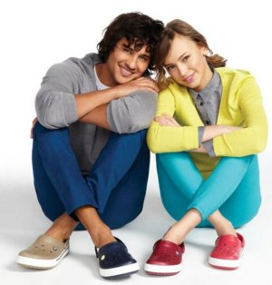 Buy 1 Get 1 50% OffSelect Items @ Crocs