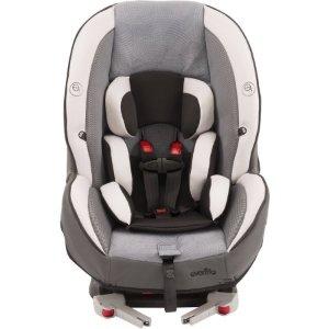 $92.88Evenflo Momentum DLX Convertible Car Seat, Bailey