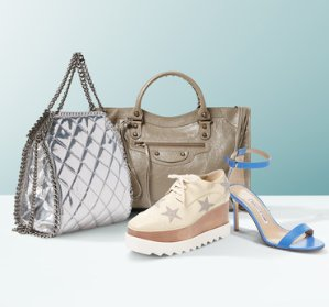 Up to 38% Off Stella McCartney,  Balenciaga & More Designer Handbags & Shoes On Sale @ Gilt