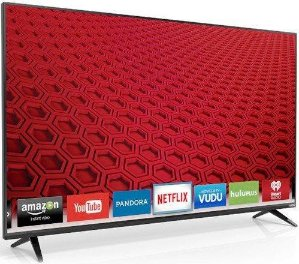 $749.99+$300 eGift CardVIZIO 60 Inch 4K Ultra HD TV E60-E3 Ultra HD Home Theater Display UHD TV