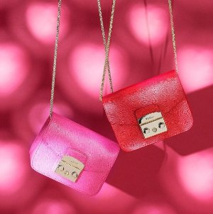 Up to 50% OffFurla Bags @ Gilt