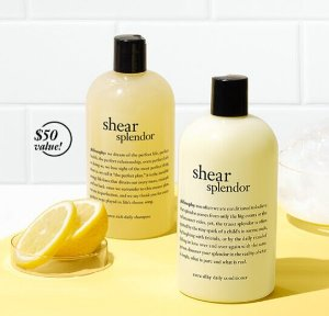 Free Gift or $25 Off Your $65 Purchase @ philosophy