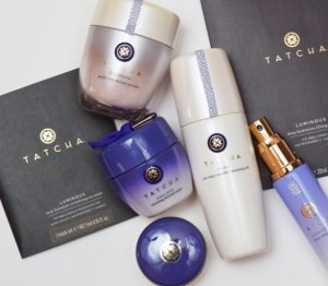Dealmoon Exclusive! Enjoy a  Free Travel-Size Serum with Orders of $50+ @ Tacha