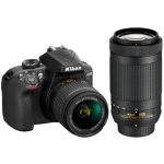 Nikon Refurbished DSLR on sale