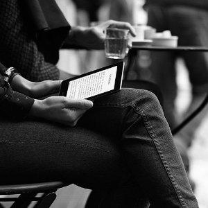 Kindle Voyage E-reader