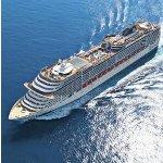 7 Days Caribbean-Western MSC Divina