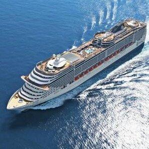 $435+7 Days Caribbean-Western MSC Divina