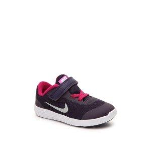 Nike Revolution 3 Girls Infant & Toddler Running Shoe