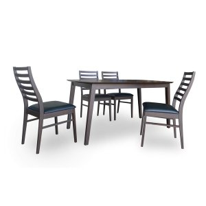 CAFE 5-piece Dining Set