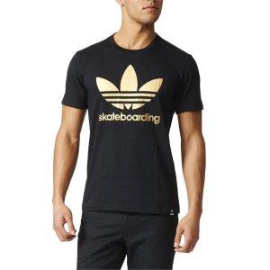 Adidas Clima 3.0 Solid T-Shirt | evo