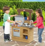 $49.99 Little Tikes Cook 'n Play Outdoor BBQ