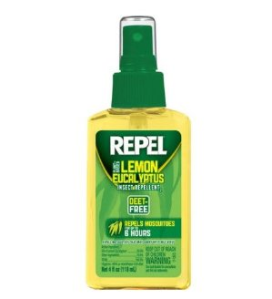 $4.97 Repel Lemon Eucalyptus Pump