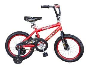 仅售$29!Rocket Next 16吋  儿童自行车