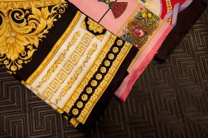 Extra 20% OffWith Versace Scarf Sale @ Saks Off 5th,Dealmoon Chinese New Year Exclusive