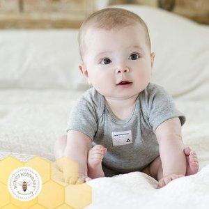 Extra 20% Off Burt's Bees Baby Sale @ Amazon