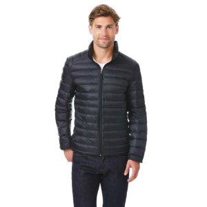 Men's Heat Keep Packable Down Puffer Jacket