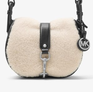 Up to 70% OffSelect Shearling Bags and more @ Michael Kors
