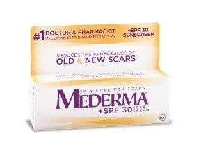 $12.23 Mederma Scar Cream Plus SPF 30 (20 g)
