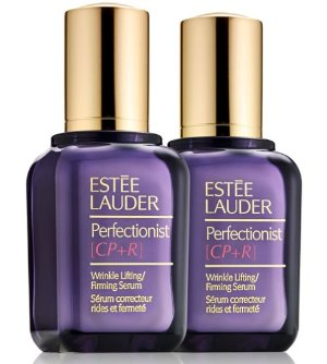 Receive 7-pc Giftwith your $75+ Estée Lauder Perfectionist Wrinkle Lifting/Firming Serum Purchase @ Neiman Marcus