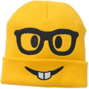 2016 Black Friday! $3 Select Emoji Beanies